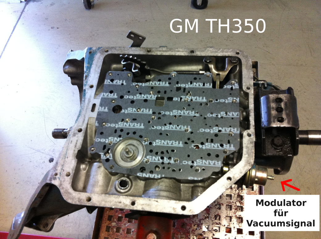 TH350-Vacuum-Modulator