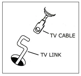 TV-Kabel-Link