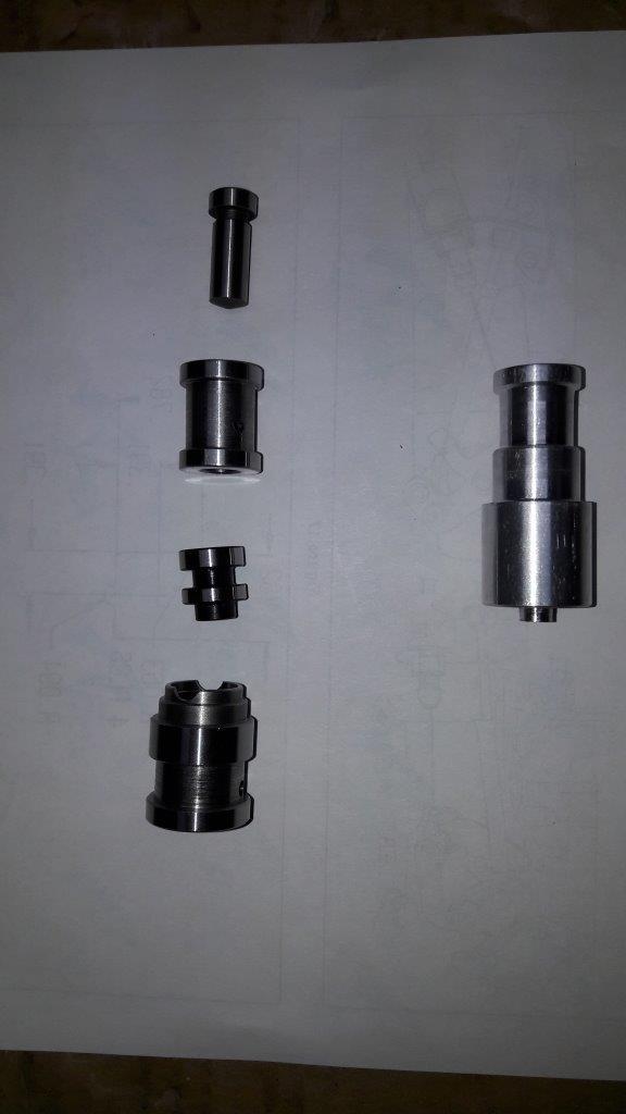 Boost Ventil TH700R4